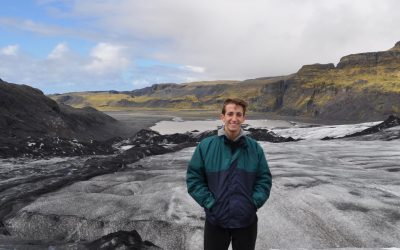 Observing Iceland's Sustainability Efforts