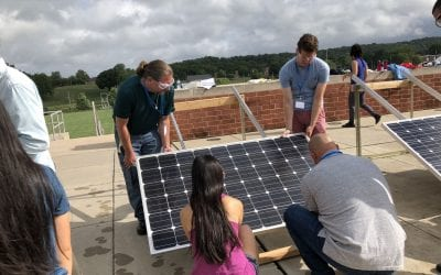 Designing Solar Power Systems