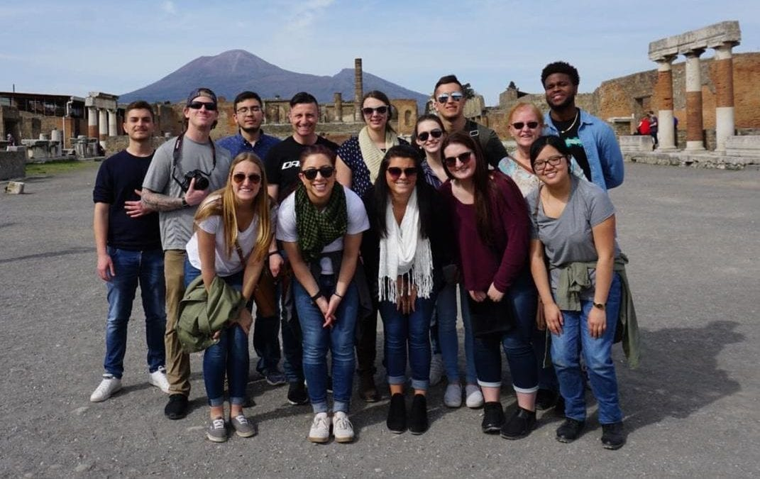 Study Abroad/Study Away | Student Engagement Network