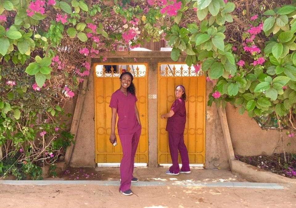 Global Health in Senegal Leads to Enriched Future